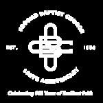 Second Baptist Columbus Logo